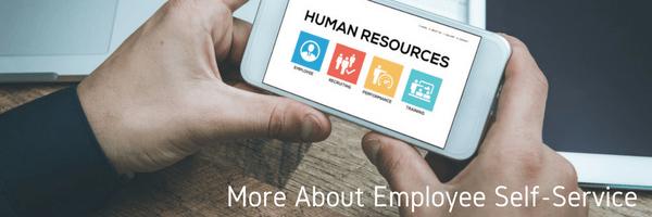 SAP Employee self-service HCM