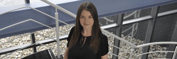 Teresa Hainey SAP HR Consultant