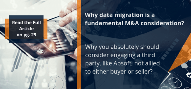 The Importance of Data Migration 2